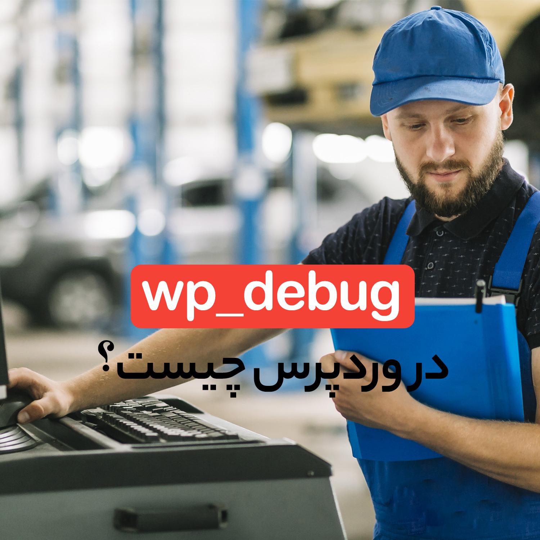 wp_debug در وردپرس