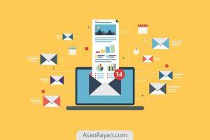 19 راهکار برای بهبود عملکرد ایمیل مارکتینگ