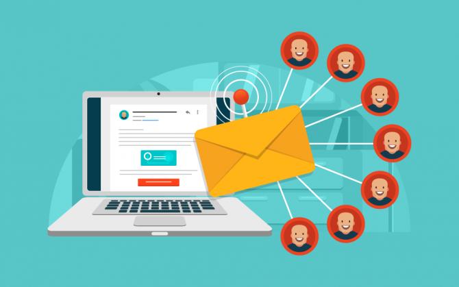 نکاتی در مورد ایمیل مارکتینگ