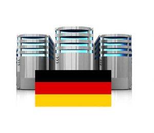 هاست ویندوز آلمان