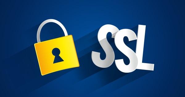 سایز کلید RSA گواهینامه امنیتی SSL