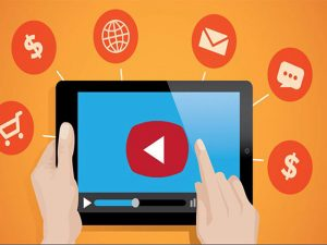 بازار یابی ویدیوئی