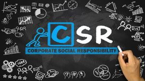 CSR چیست