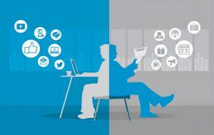 دیجیتال مارکتینگ و بازاریابی ربایشی