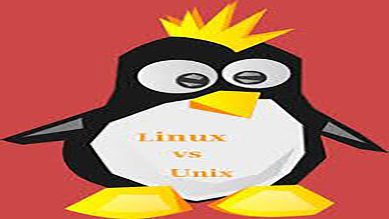 تفاوت لینوکس و یونیکس