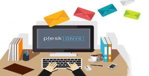 ساخت ایمیل در Plesk