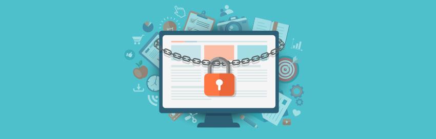 چطور از هک شدن سایت جلوگیری کنیم؟