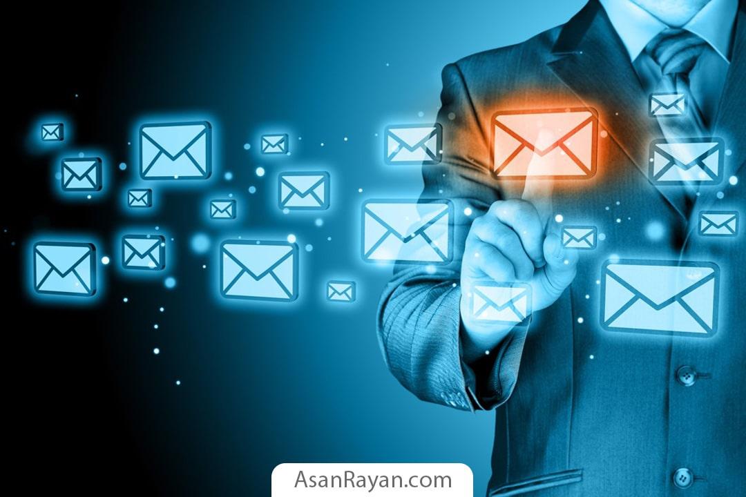 14 روش بازاریابی ایمیلی در تجارت الکترونیک (Ecommerce)