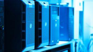 سرورهای مجازی و اختصاصی آسان رایان
