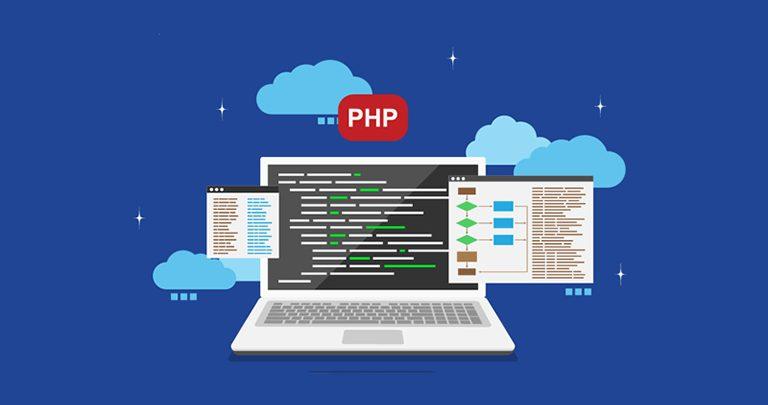تنظیم ورژن PHP در سی پنل