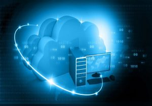 سرور ابری (Cloud servsr)