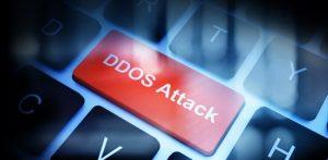 10 حمله رایج DDOS