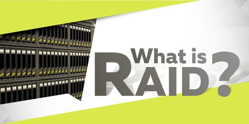 RAID چیست