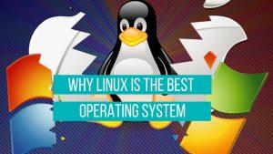 10 دلیل برتری لینوکس نسبت به ویندوز