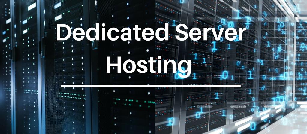 سرور اختصاصی (Dedicated Server)