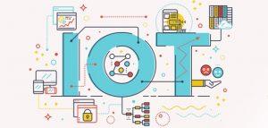 اینترنت اشیاء چیست و چه مزایایی دارد؟