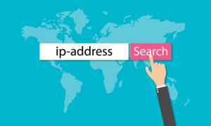 چگونه آدرس آی پی (ip Address) را پیدا کنیم؟