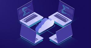 تفاوت میان فضای وب و پهنای باند