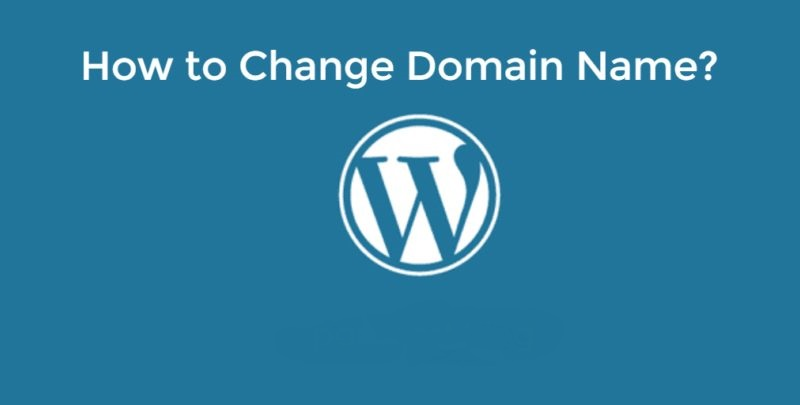 تغییر نام دامنه در wordpress توسط phpMyAdmin