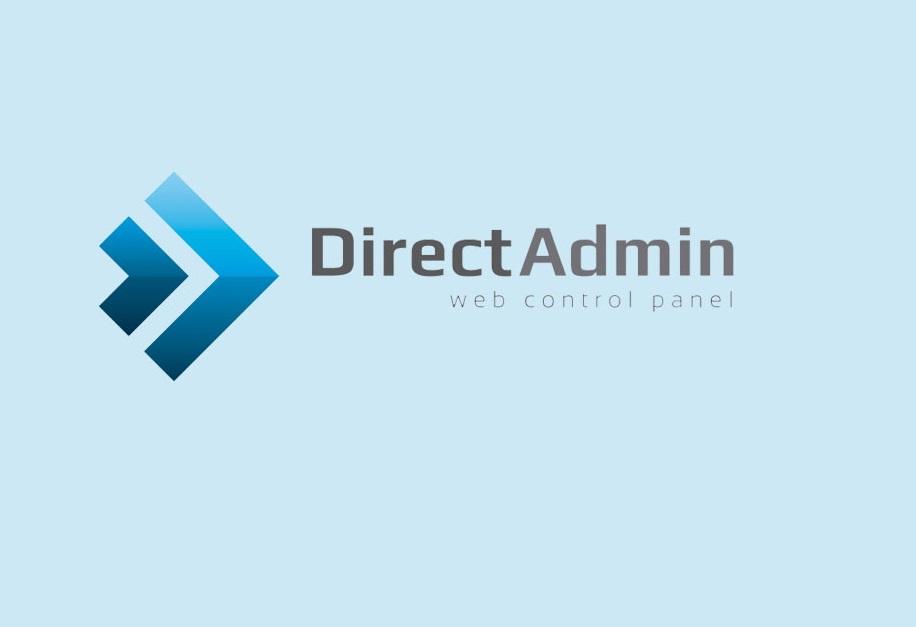 ایجاد دیتابیس در کنترل پنل DirectAdmin