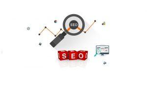 SEO سایت برای موتورهای جستجو