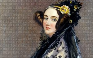 آشنایی با اولین برنامهنویس جهان