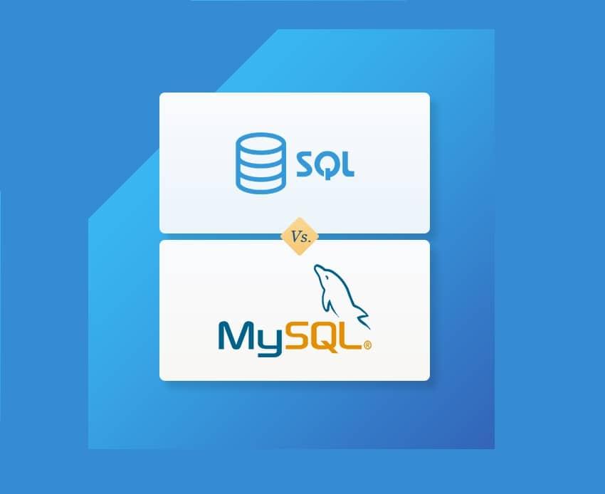 تفاوت SQL Server و MySQL
