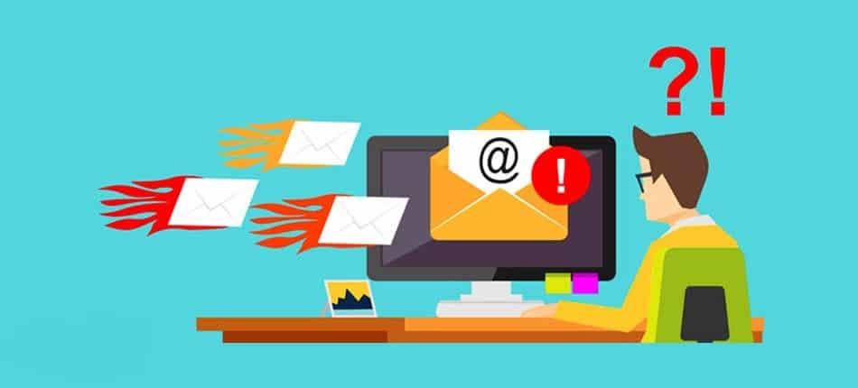 نحوه ایجاد فیلتر برای ایمیل ها در دایرکت ادمین