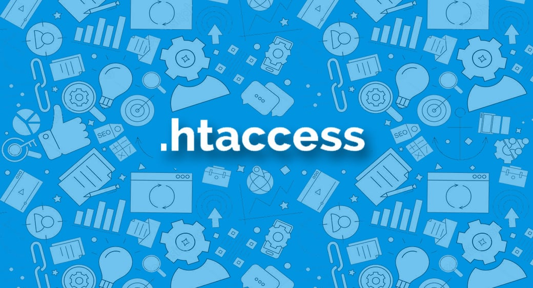 htaccess چیست؟