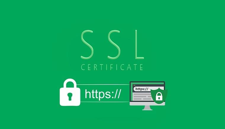 رفع خطای SSL در Firefox
