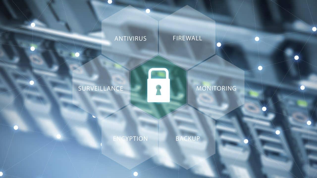 امنیت هاست و نکاتی جهت افزایش امنیت هاست