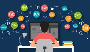 زبان های برنامه نویسی برتر