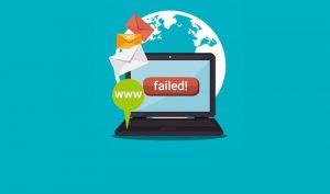 عدم نمایش سایت با www پس از تغییر DNS