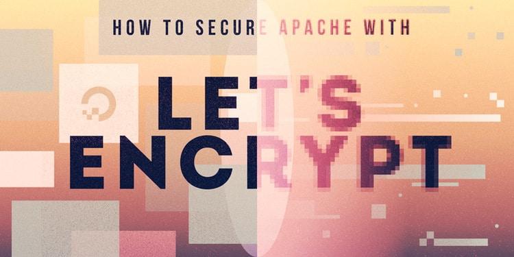 چگونه می توان Apache را با Let's Encrypt در Ubuntu 16.04 امن کرد