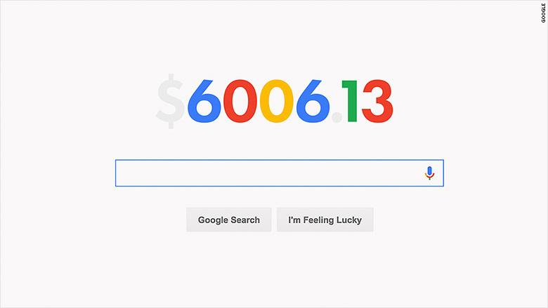 (ماجرای از دست رفتن دامنه گوگل) Google.com با قیمت 12 دلار فروخته شد!!!