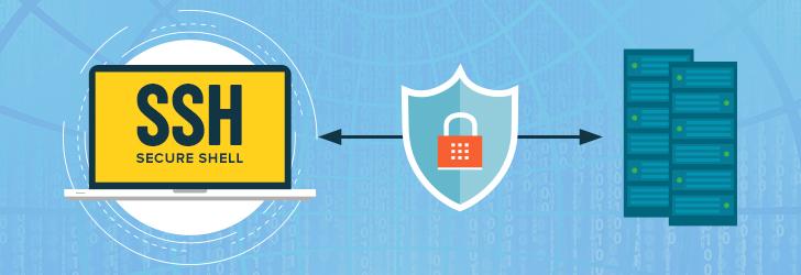 SSH چیست و چه کاربردی دارد ؟
