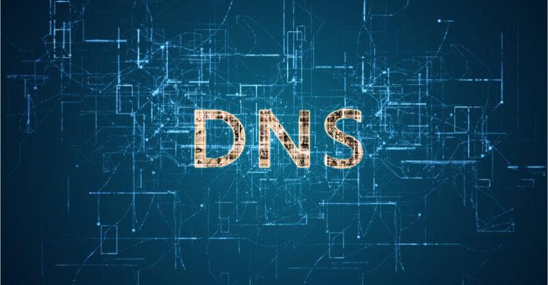 همه چیز درباره DNS