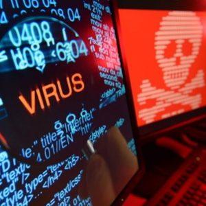 ویروس رایانه ای