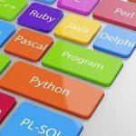 پر درآمد ترین زبان های برنامه نویسی